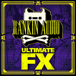 Ultimate FX (Sample Pack WAV)