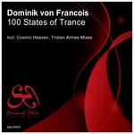 100 States Of Trance (remixes)