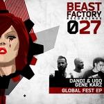 Global Fest EP