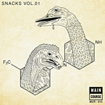 Snacks: The Compilation