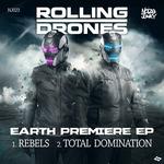 Earth Premiere