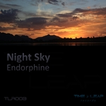 NIGHT SKY - Endorphine (Front Cover)