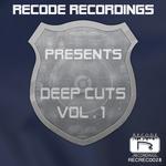 Deep Cuts Volume 1