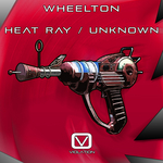 WHEELTON - Heat Ray / Unknown (Front Cover)