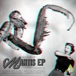 FACESPLIT - Mantis (Front Cover)