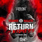 Return Of Madness
