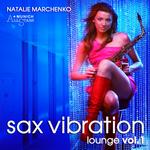 Sax Vibration Lounge Vol  1