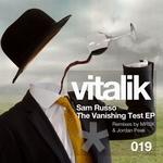 Vanishing Test EP