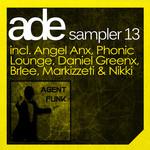 Agent Funk ADE Sampler 2013
