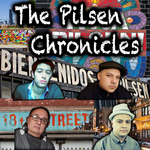 VARIOUS - The Pilsen Chronicles (Front Cover)