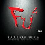 FU4 The Fahrenheit Underbelly Volume IV