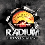RADIUM - Excess Overdrive (Front Cover)