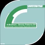 Strictly Patterns EP