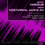 VARIOUS - Nocturnal Audio 04 (Front Cover)