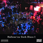 Hallowe'en Goth Disco 1 Nightclub Nightmares