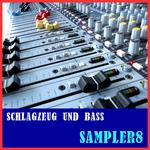 Schlagzeug & Bass Sampler8