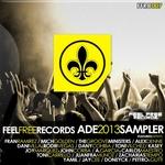 Feel Free Records Ade 2013 Sampler