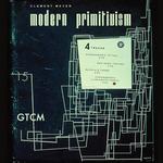Modern Primitivism EP
