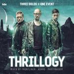 Thrillogy 2013 Mixed Frontliner Adaro & Partyraiser