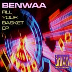 Fill Your Basket EP