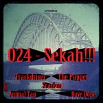 024 - Sekah!!!