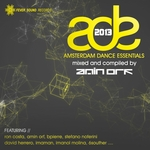 Amsterdam Dance Essentials 2013 Mixed & Compiled By Amin Orf