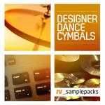 Designer Dance Cymbals (Sample Pack WAV)