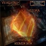 Poetry Remix Box