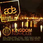 Kingdom In Da House - Ade 2013