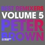 Best Remixers Vol 5: Peter Brown