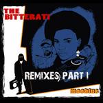 Moebius Part I (remixes)