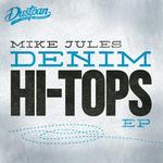 Denim Hi Tops EP