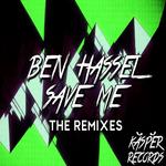 Save Me (remixes)