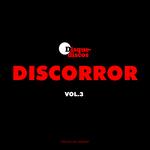 Discorror Volume 3