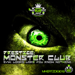 Monster Club / You Know Nothing