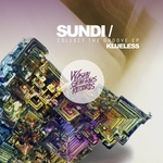 SUNDI - Collect The Groove EP (Front Cover)
