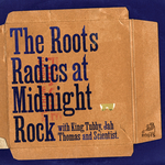 The Roots Radics At Midnight Rock