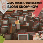 A New Episode/Iron Curtain