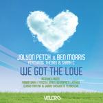 We Got The Love (remixes)