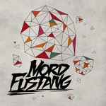 FUSTANG, Mord - Something Music Related (Front Cover)