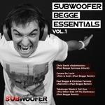 Subwoofer Begge Essentials Vol 1