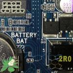 Battery Bat From Prog To Psy