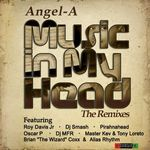 Music In My Head (remixes)