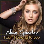 GARTLER, Nina - I Can't Belong To You (Front Cover)