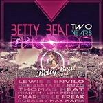 Two Years Betty Beat Records