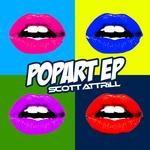 ATTRILL, Scott - Pop Art EP 1 (Front Cover)