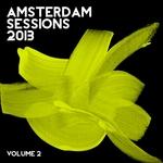 Amsterdam Sessions 2013 Vol 2