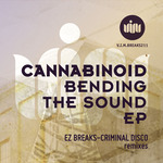 Bending The Sound EP