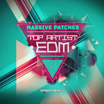 Top Artist EDM Massive Patches (Sample Pack Massive Presets)
