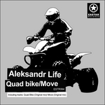 Quad Bike/Move